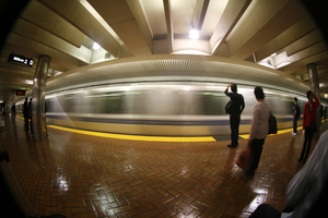 SF BART from Flickr