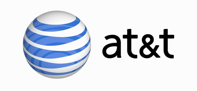 AT&amp;T Logo