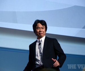 Shigeru Miyamoto stock 1000