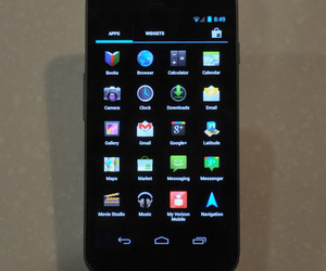Verizon Galaxy Nexus LTE