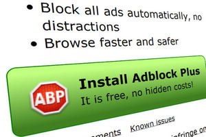 AdBlock Plus