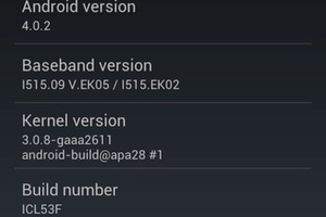 Galaxy Nexus 4.0.2 Watermarked