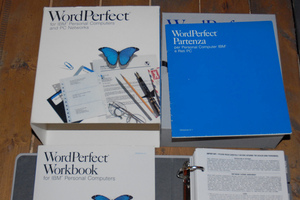 Novell WordPerfect