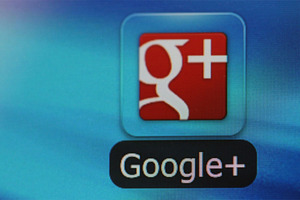Google Plus for Android