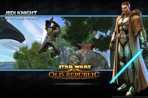 Star Wars: Old Republic wallpaper