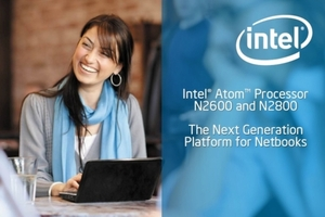 Intel Atom N2600 N2800 promo