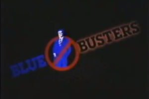 blue busters