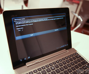 Asus Transformer Prime Firmware Update