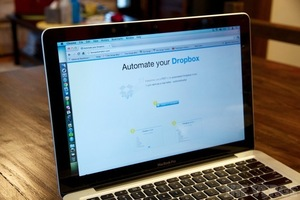 Dropbox Automator