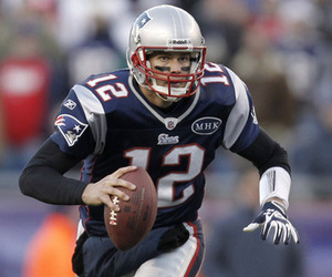 NFL Playoff Schedule: New England Patriots Earn AFC's No. 1 Seed
