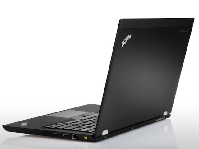Gallery Photo: Lenovo ThinkPad T430u ultrabook press photos