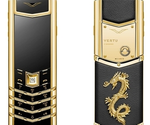 Vertu Dragon Phone