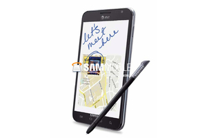 AT&amp;T Galaxy Note wide SamMobile