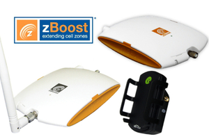 nBoost CES 2012 products