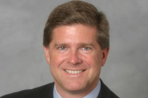 Verizon Enterprise Solutions President John Stratton