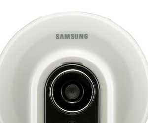 Samsung Wi-Fi baby video monitor