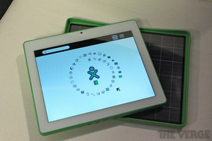 Gallery Photo: OLPC XO 3.0 hands-on pictures 