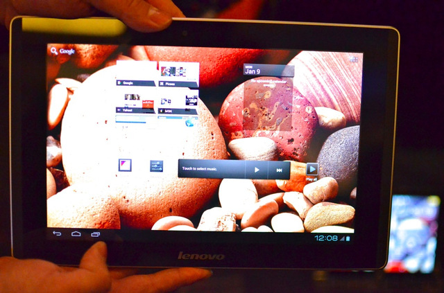Lenovo S2 10 tablet 1024