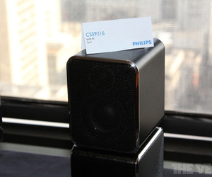 Gallery Photo: Philips SoundHub and Android Soundbar hands-on pictures