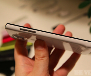 Gallery Photo: Huawei Ascend P1 / P1S hands-on pictures
