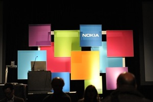 Nokia CES 2012
