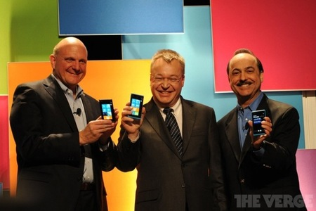ballmer, elop and de la vega_1020