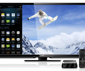Vizio VAP430 Media Streamer with Google TV