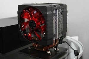 Cooler Master CPU heatsink