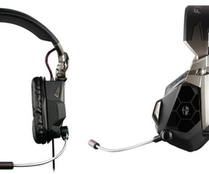 Cyborg Freq 5 Gaming Headset