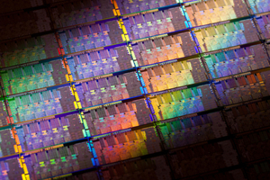 Intel Sandy Bridge Chips