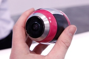 Tamaggo 360-imager
