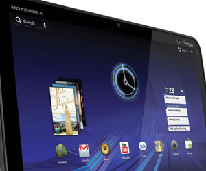 Motorola Xoom Original 600