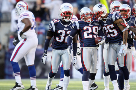 Patriots vs. Broncos: Where Does McCourty Play? - Pats Pulpit