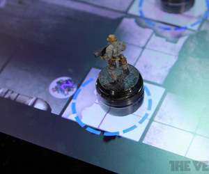 Gallery Photo: ePawn Arena hands-on pictures