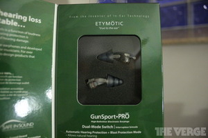 Etymotic GunSport Pro
