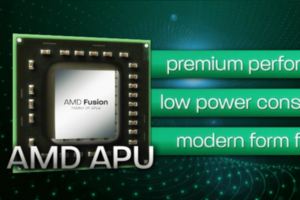 AMD APU