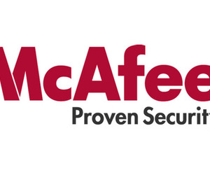 McAfee Logo