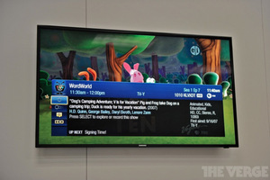 Gallery Photo: TiVo Premiere 2.0 hands-on