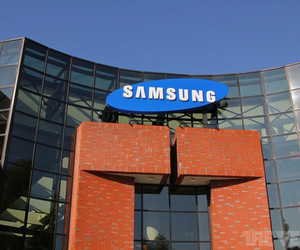 Samsung Semiconductor HQ San Jose stock 1024