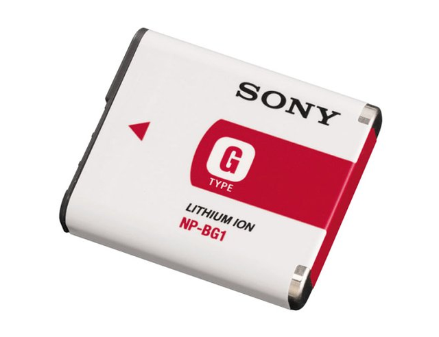 Sony Lithium-Ion Battery