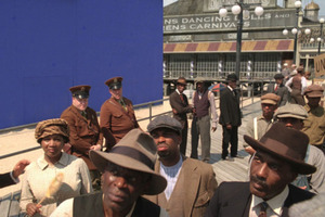 Boardwalk Empire Visual Effects