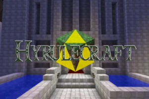 Hyrulecraft