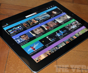 MSN UK for iPad