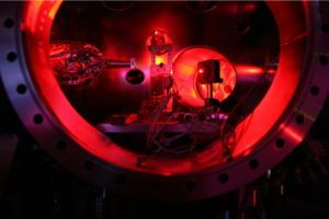 SLAC World's Most Powerful Laser