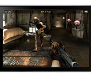 Rage HD for iOS