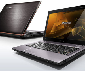 Lenovo Y470p