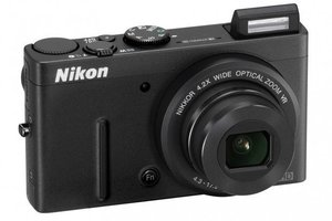 Nikon P310