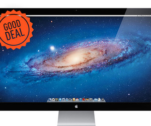 Good Deal: Apple Thunderbolt Display for $899.99