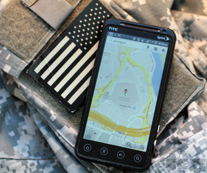 US Army Android (Verge Stock)