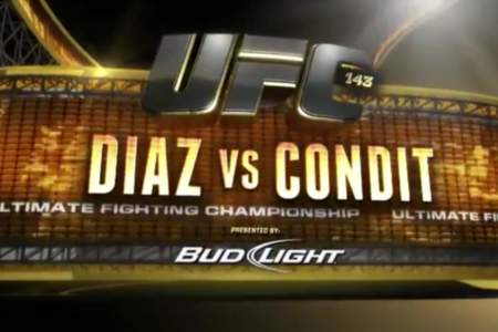 UFC 143 Weigh-In Results And Photos - Gals Guide To MMA